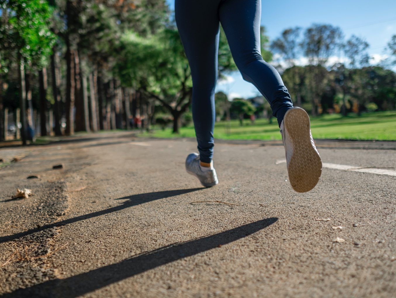 運動中營養相關的致命因素