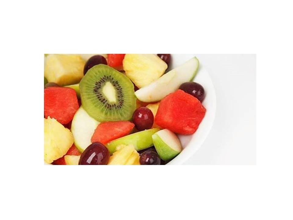 甚麼水果不算是水果?