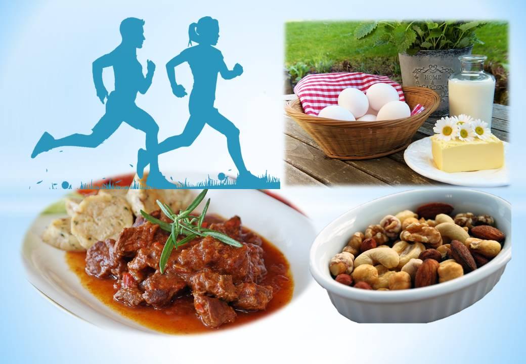運動愛好者需增加蛋白質攝取嗎?