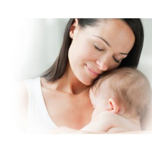 Give your baby the best nutrition, Breastfeed now!