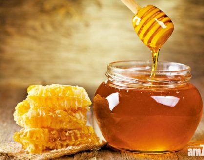 蜂蜜勿食过量