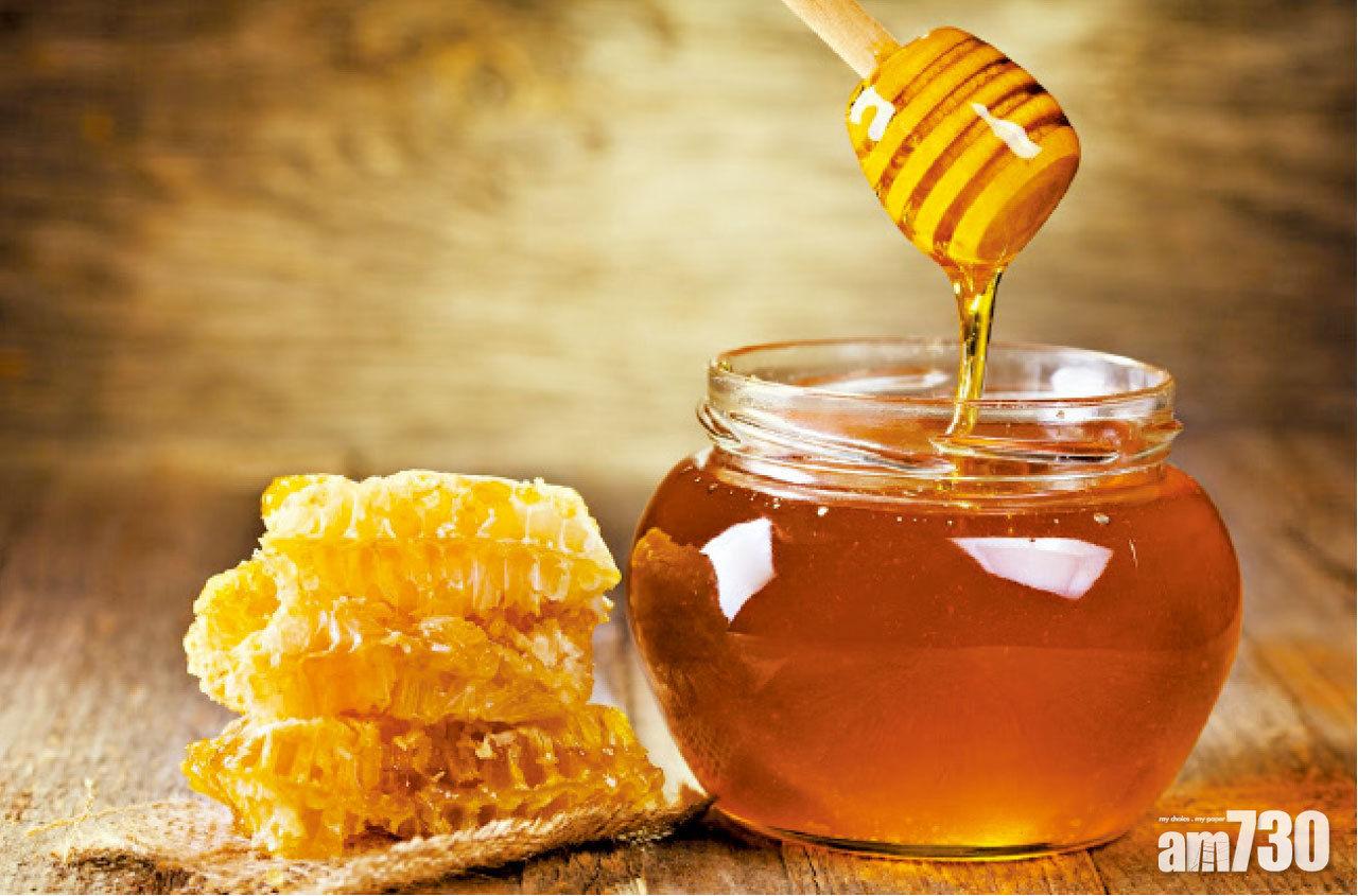 蜂蜜勿食過量