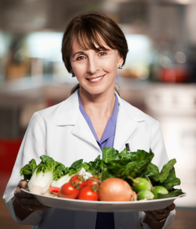 How to become dietitian & nutritionist