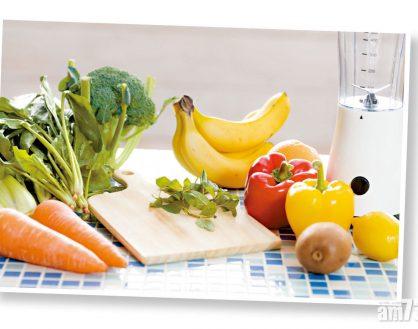 蔬菜与水果能否互相取代?