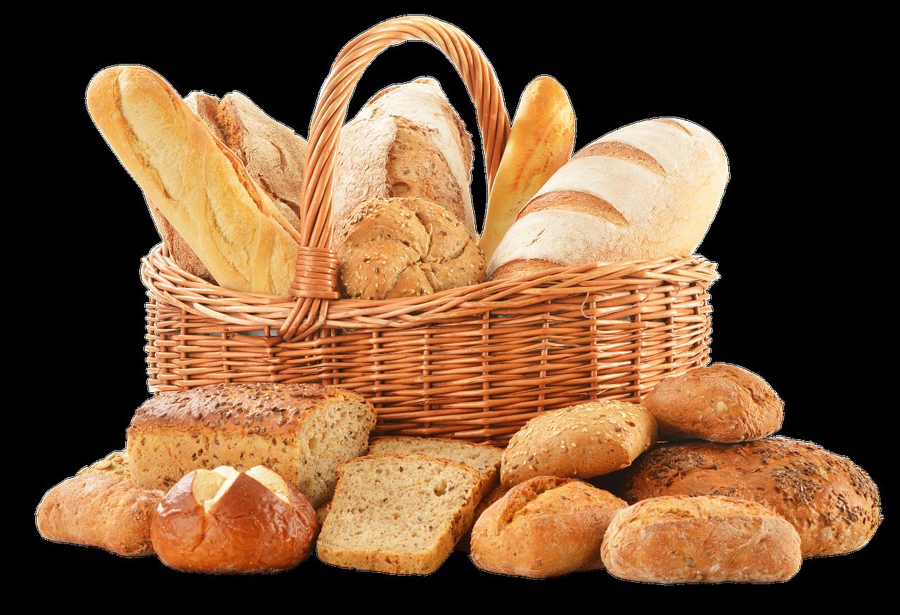 如何保持麵包新鮮?