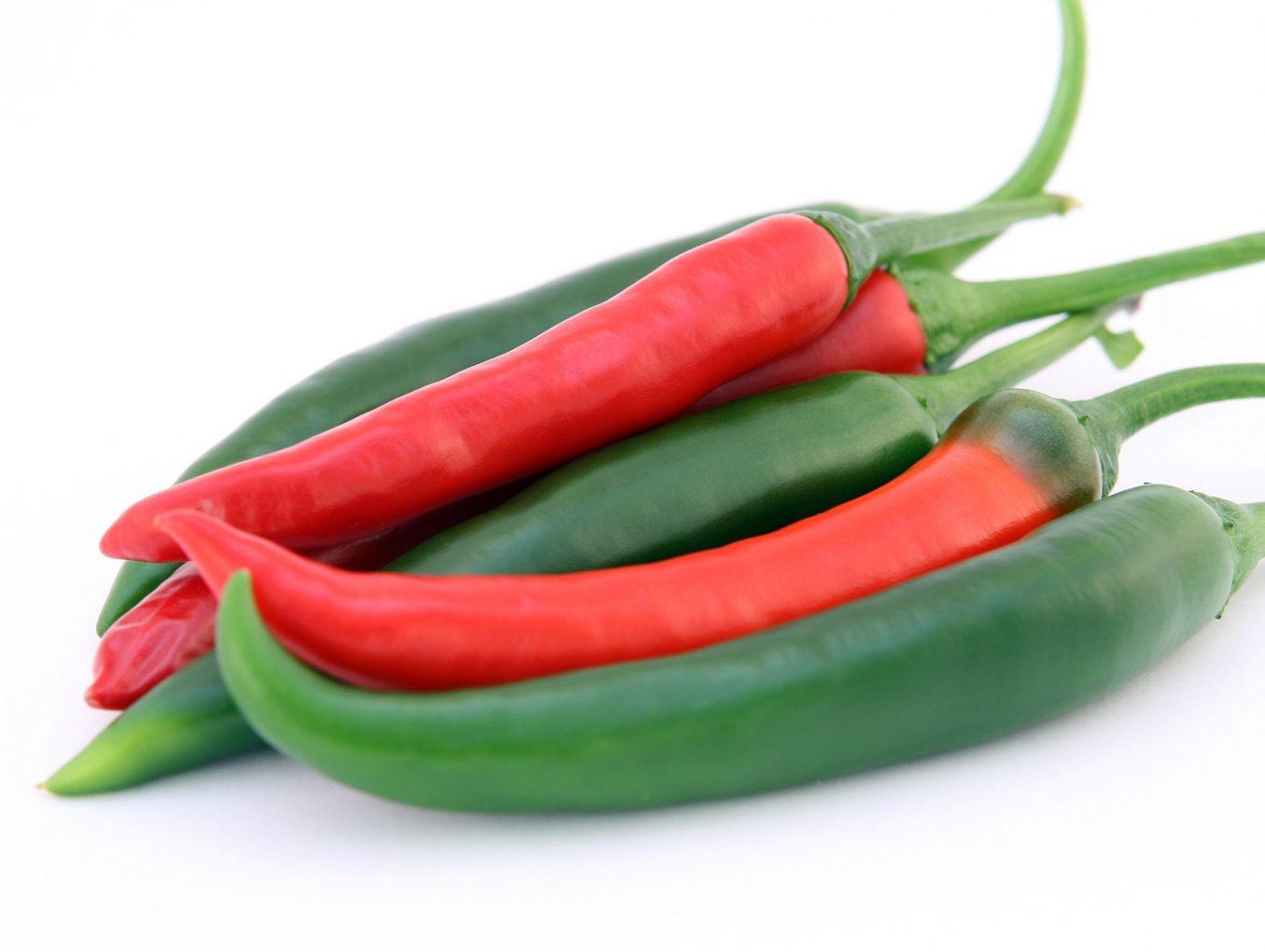 辣椒助消脂嗎?