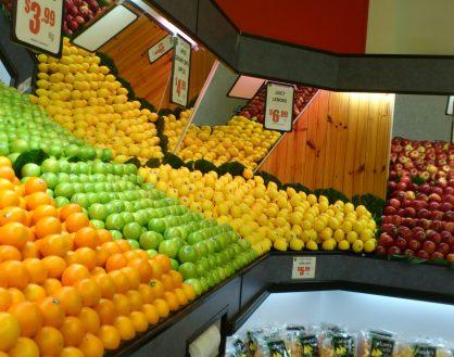 增加蔬果攝取小貼士