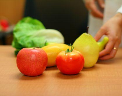 解構「健康食物」定義?