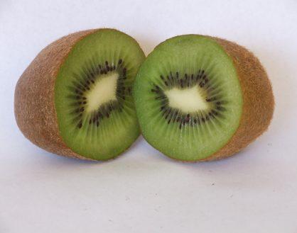 綠奇異果與黃金奇異果
