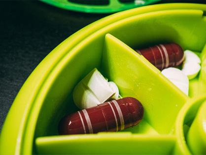 本台抽取健康產品樣本 發現長期過量服用可致突然肚瀉