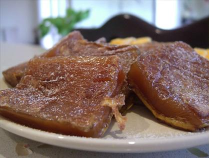5款年糕高糖 奇華椰汁糕居首 聖安娜至尊年糕減糖