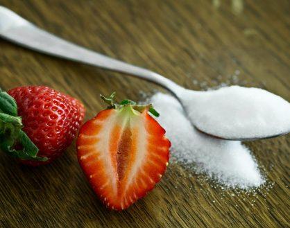 代糖与健康的不解谜