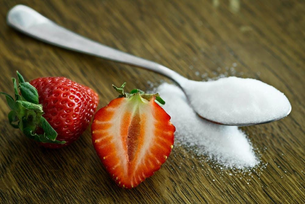 代糖與健康的不解謎