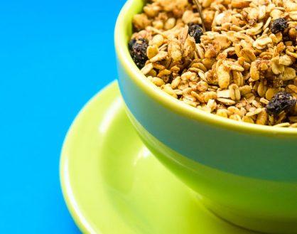 全麥五穀 健康飲食重要元素