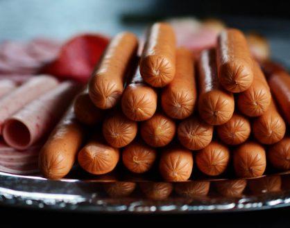 禍從口入 過量加工肉增死亡風險