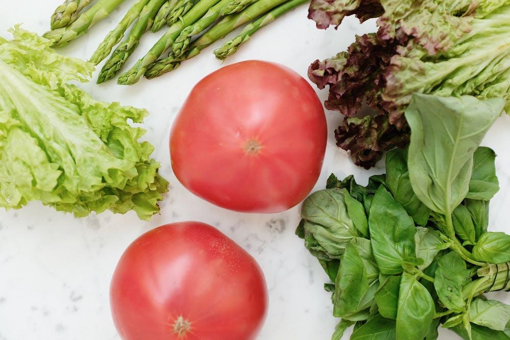 服用「薄血丸」應戒蔬菜?