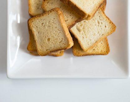 面包、麦包、西多士的分别