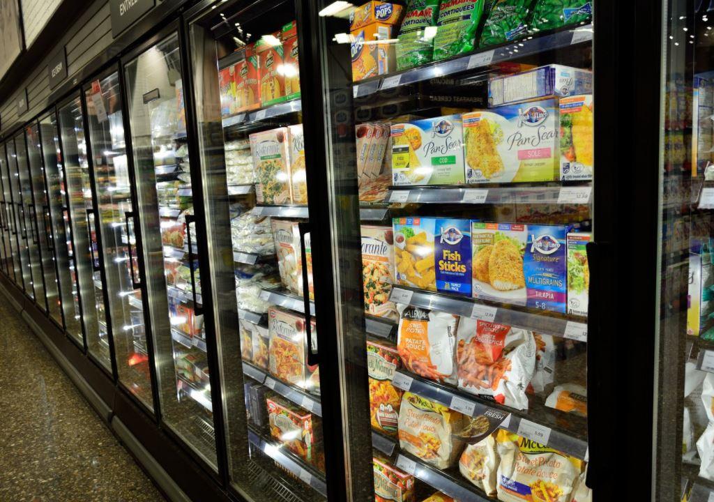 安全解凍食材妙法