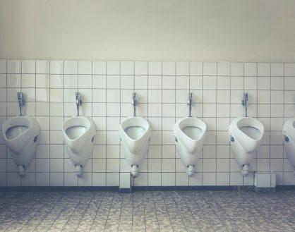 注意飲食有助改善尿頻