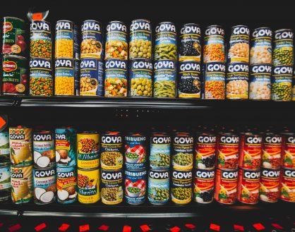 罐頭食品一定不健康?