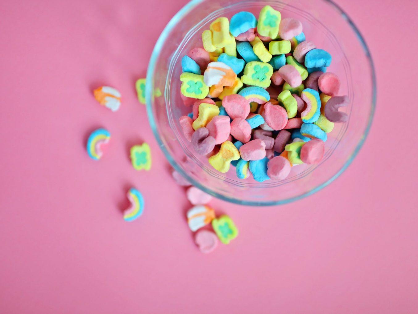 解構營養標籤 別墮入低糖陷阱