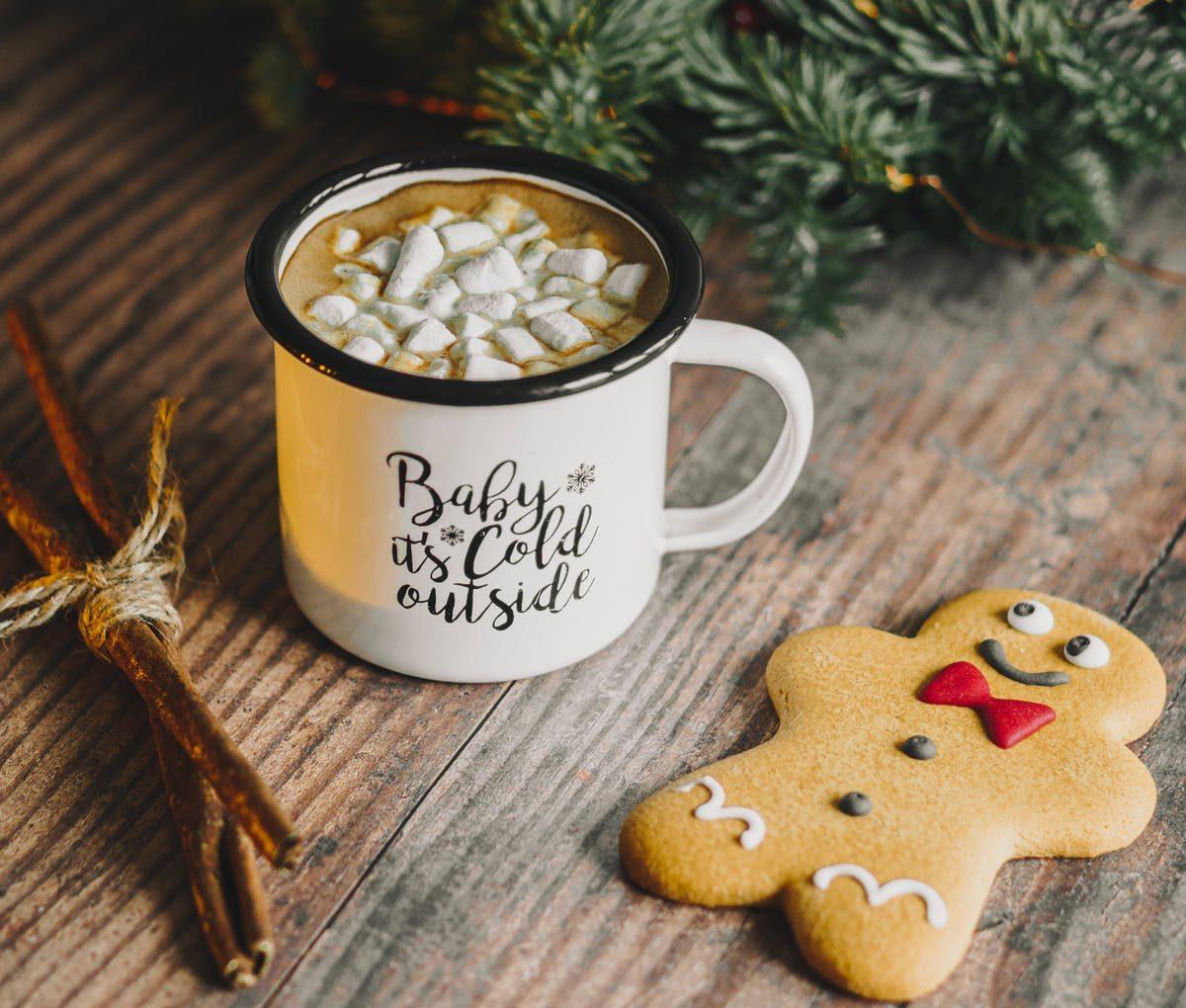 喜氣「仍營」過聖誕