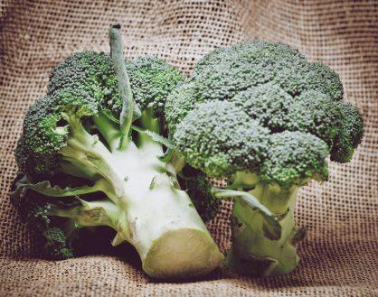 十字花科蔬菜 健康護心