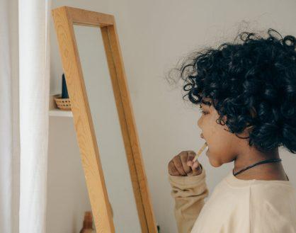 氟雖可防蛀牙 兒童用牙膏勿過量