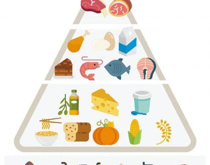 最佳飲食法