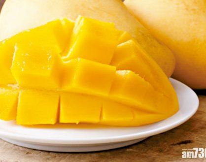 熱帶水果之王芒果的營養